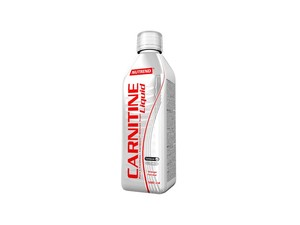 Nutrend CARNITINE LIQUID 500ml pomeranč