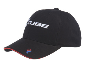 Cube čepice CUBE RACE PILOT