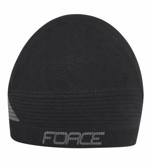 Force čepice pod přilbu UNI, černá