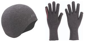 BBB čepice + rukavice FIRCOMBISHIELD BBW-296