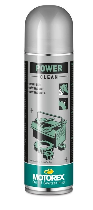 Motorex čistič POWER CLEAN 500ml