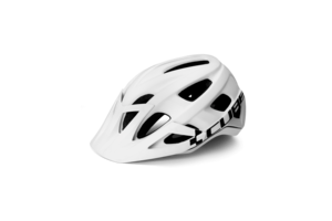 Cube helma AM RACE white black