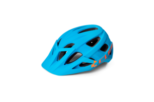 Cube helma AM RACE blue orange