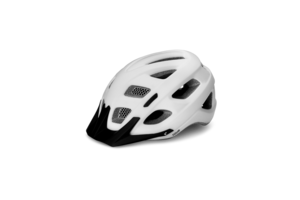 Cube helma TOUR white