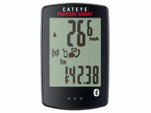 Cateye cyklopočítač CAT Padrone Smart (PA500B)