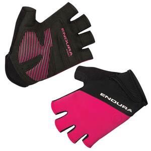 Endura dámské rukavice XTRACT II červené