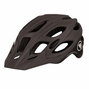 Endura dětská helma HUMMVEE černá