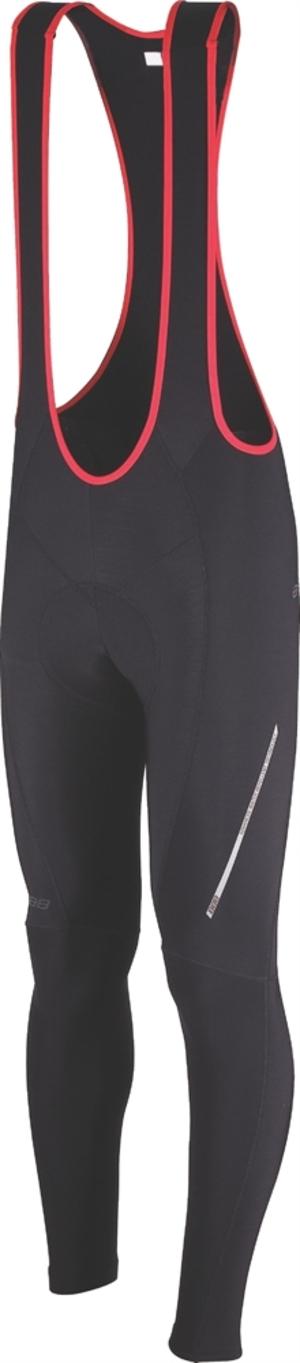 BBB dlouhé kalhoty čapáky COLDSHIELD BBW-351 s vložkou