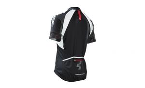 Cube dres BLACKLINE krátký rukáv 2015