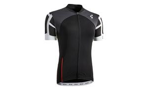 Cube dres BLACKLINE WS s krátkým rukávem