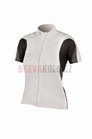 Endura Dres dámský FS260-Pro Jersey white