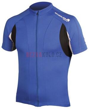 Endura Dres FS260 Pro Jersey II blue