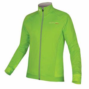 Endura dres FS260-PRO JETSTREAM svítivě zelený