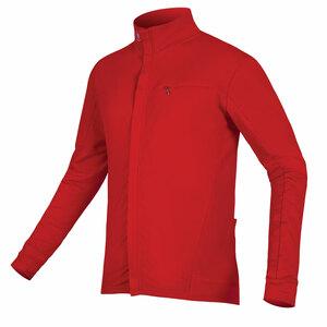 Endura dres XTRACT ROUBAIX červený