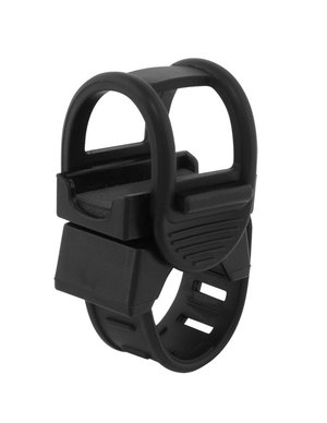 Force držák přední svítilny objímka - guma