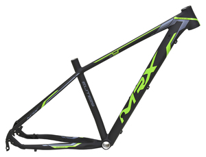 MRX rám 29 Elite X0 černo - zelený