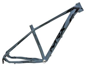 MRX rám 29 Elite X0 šedo-černý