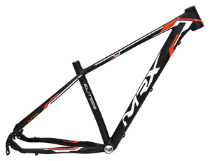 MRX rám 29 Elite X0 černo - bílý