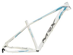 MRX rám 29 Elite X0 bílo-tyrkysový