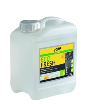 Toko ECO SHOE FRESH, 2500ml, desinfekce do obuvi Care Line NEW