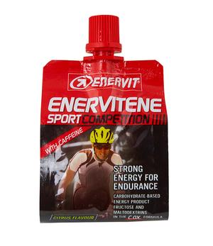 Enervit ENERVITENE SPORT Compettition 60ml citron+kofein
