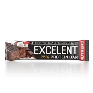 Nutrend proteinová tyčinka EXCELENT PROTEIN BAR