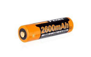 Fenix dobíjecí baterie Fenix 18650 (Li-Ion)