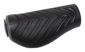 MRX gripy MRX 1133 AD2 ergonom.černo-šedý 92mm