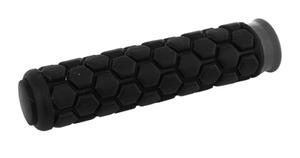 MRX gripy MRX 191-D2 černo-šedý