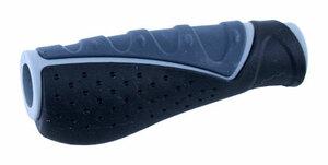 MRX gripy MRX 709-AD2 ergonom. černo-šedý