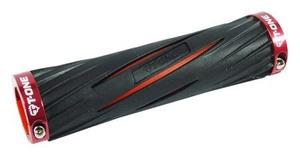 T-One gripy T-ONE BLADE T-GP30RR imbus červený