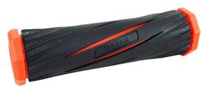 T-One gripy T-ONE BLADE T-GP32BR černo-červený