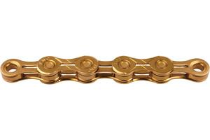 KMC řetěz X10-EL gold