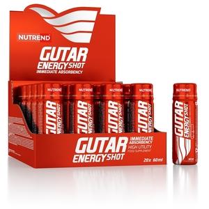 Nutrend GUTAR ENERGY SHOT