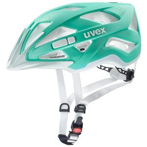 Uvex helma ACTIVE CC mint white mat