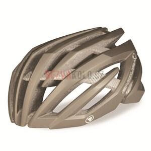 Endura helma AIRSHELL satin-titanium