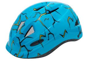 R2 helma ARMOUR modrá