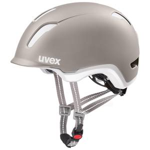 Uvex helma CITY 9 warm grey