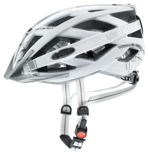 Uvex helma CITY I-VO white mat