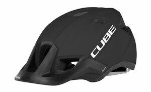 Cube helma CMPT black/white