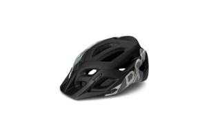 Cube helma PRO black - grey