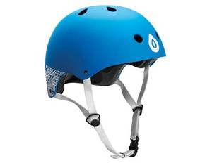 SixSixOne helma DIRT LID matte cyan