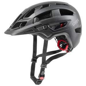 Uvex helma FINALE 2.0 black mat