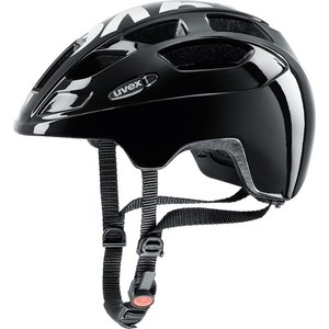 Uvex helma FINALE JUNIOR black-white