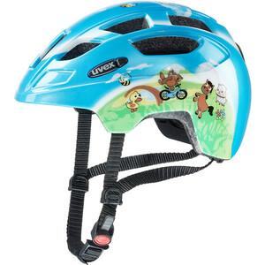 Uvex helma FINALE JUNIOR farmer