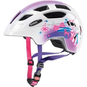Uvex helma FINALE JUNIOR pink girl