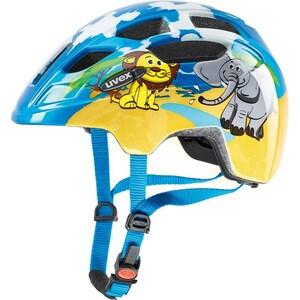 Uvex helma FINALE JUNIOR safari