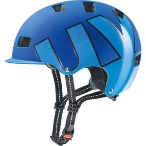 Uvex helma HLMT 5 PRO blue mat