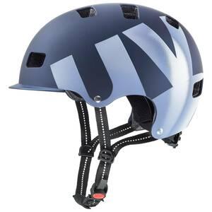 Uvex helma HLMT 5 PRO dark blue mat