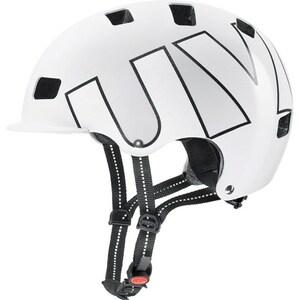Uvex helma HLMT 5 PRO white-black mat